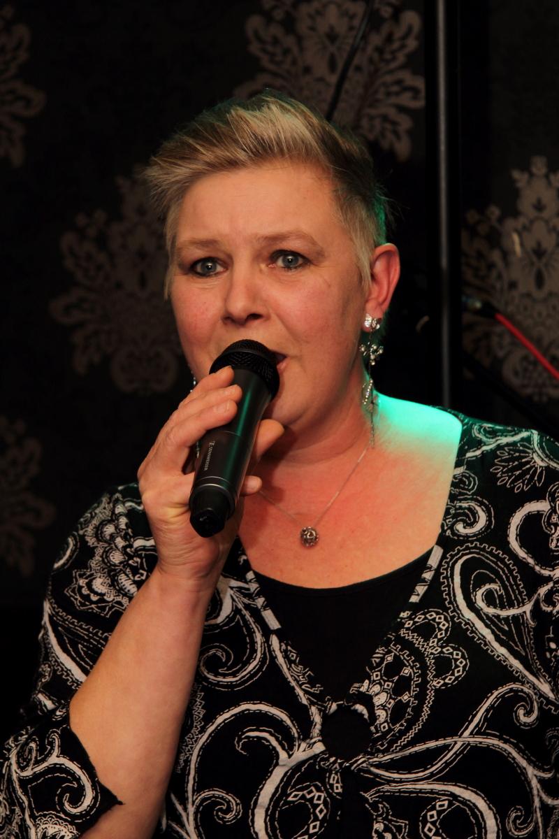 Anneke de Boer